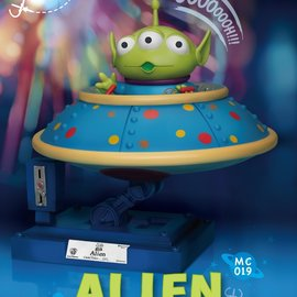 Beast Kingdom Pre order: Disney: Toy Story - Master Craft Alien Statue
