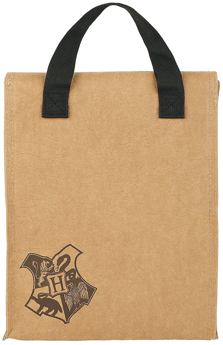 Bioworld Harry Potter Owl Post Insulated Lunch Bag
