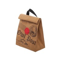 Harry Potter Owl Post Insulated Lunch Bag