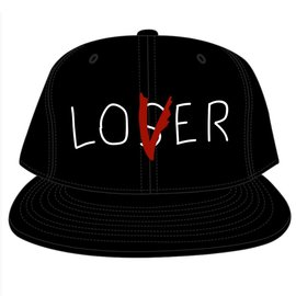 Bioworld IT Pennywise Losers Club Snapback Cap