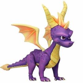 NECA Spyro the Dragon: Spyro 7 inch Action Figure