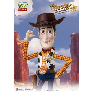 Beast Kingdom Disney: Toy Story - Woody Action Figure