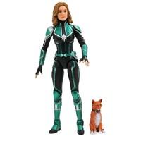 Marvel Select: Captain Marvel Movie Action Figure