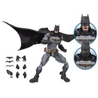 DC Comics: Prime Batman Action Figure