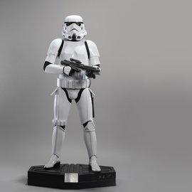 PURE ARTS Star Wars: Original Stormtrooper 1:3 Scale Statue