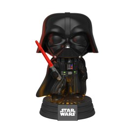 FUNKO Pop! Star Wars: Electronic Darth Vader with Lights and Sound