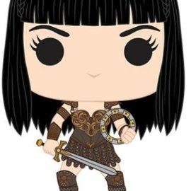 FUNKO Pop! TV: Xena Warrior Princess - Xena