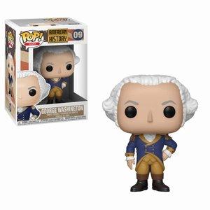 FUNKO Pop! Icons: History - George Washington