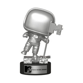FUNKO POP! Icons: MTV - Moon Person