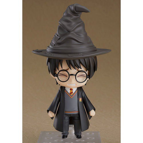 Goodsmile Harry Potter Nendodroid