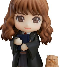 Good Smile Company Harry Potter Hermione Granger Nendodroid