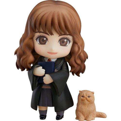 Good Smile Company Harry Potter Hermione Granger Nendodroid
