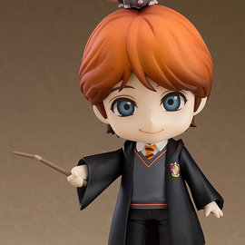Good Smile Company Harry Potter Ron Waesely  Nendodroid