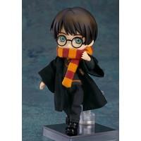 Harry Potter Nendodroid Doll