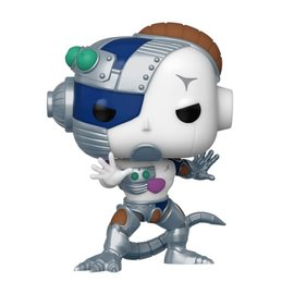 FUNKO Pop! Anime: Dragon Ball Z - Mecha Frieza
