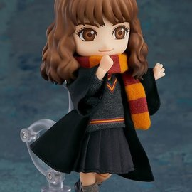 Good Smile Company Harry Potter : Hermione Granger Nendodroid Doll