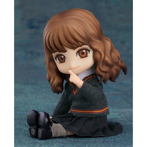 Good Smile Company Harry Potter : Hermione Granger Nendodroid Doll