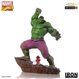 Iron Studios Marvel: The Hulk 1:10 Scale Statue
