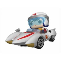 Pop! Rides: Speed Racer - Speed with Mach 5