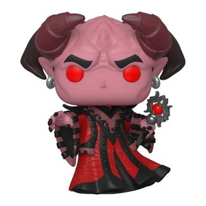 FUNKO Pop! Games: Dungeons and Dragons - Asmodeus