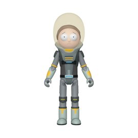 FUNKO Rick and Morty: Space Suit Morty Action Figure