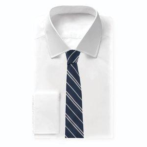 fame bros Harry Potter: Adult Ravenclaw Woven Necktie