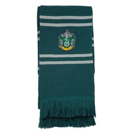 fame bros Harry Potter: Deluxe Slytherin Scarf