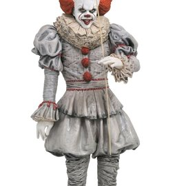 Diamond Direct IT Chapter Two Gallery: Pennywise PVC Statue