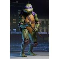 TMNT: 1990 Movie - Donatello 1:4 Scale Figure