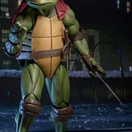 NECA TMNT: 1990 Movie - Raphael 1:4 Scale Figure