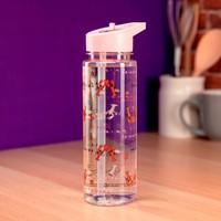 Friends: Lobster Plastic Water Bottle