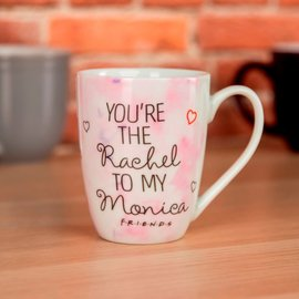 Paladone Friends: Rachel to My Monica Mug