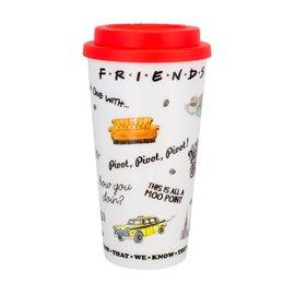Paladone Friends: Travel Mug