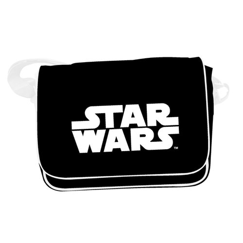 SD Toys Star Wars: Logo Mailbag with Flap