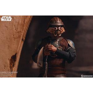 Sideshow Toys Star Wars: Return of the Jedi - Lando Calrissian 1:6 Scale Figure