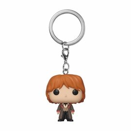 FUNKO Pocket Pop! Keychain: Harry Potter - Yule Ball Ron Weasley