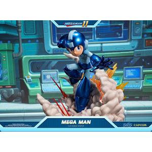 First 4 Figures Mega Man 11  1/4 Statue