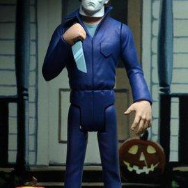 Toony Terrors: Series 2 Michael Myers (Halloween 2)