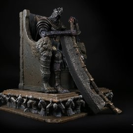 PURE ARTS Dark Souls III Statue 1/18 Yhorm 38 cm