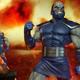 Sideshow DC Comics: Super Powers Darkseid Maquette