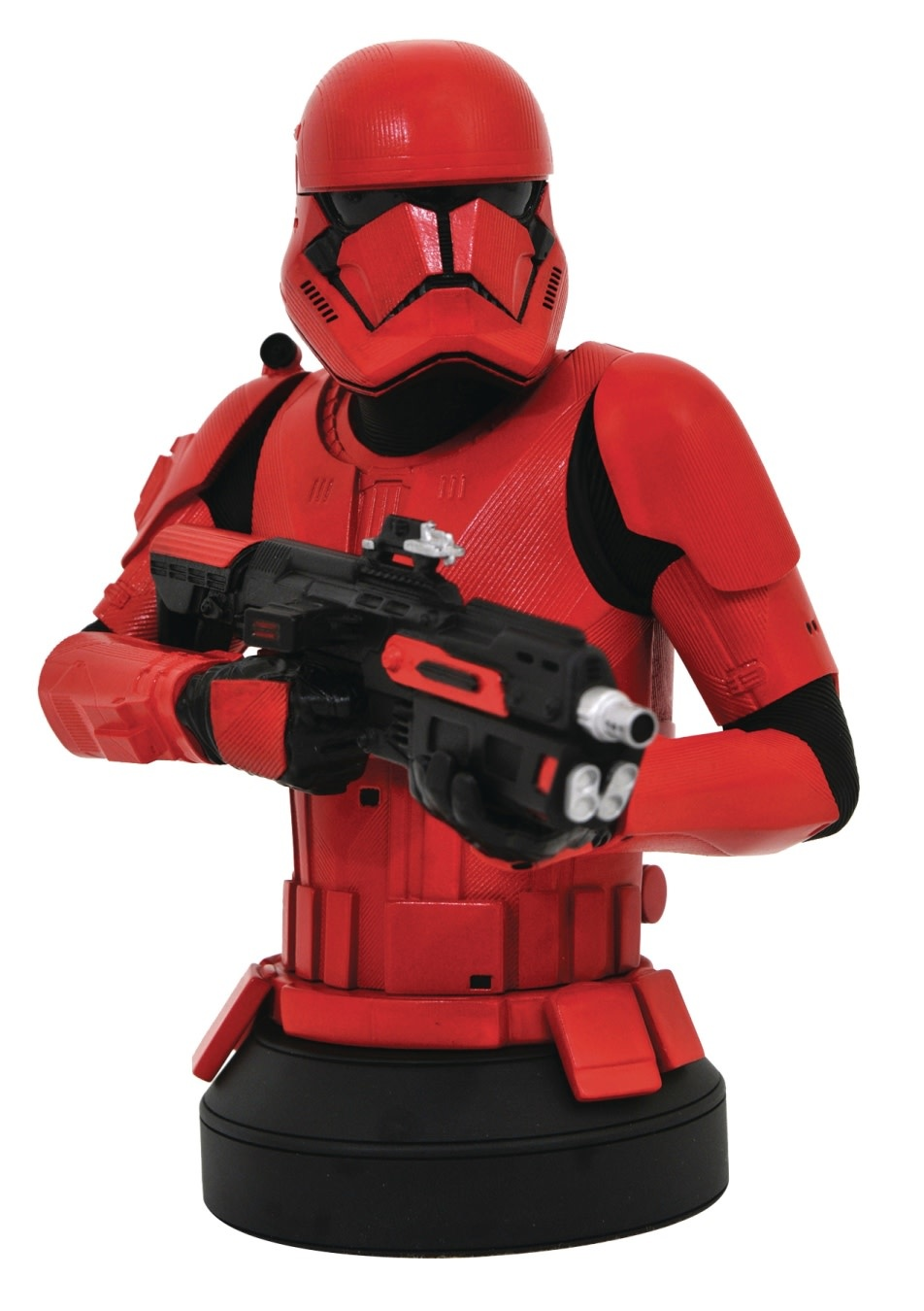Diamond Direct Star Wars: The Rise of Skywalker - Sith Trooper 1:6 Scale Bust