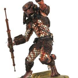 Diamond Direct Predator 2 Gallery: City Hunter PVC Statue