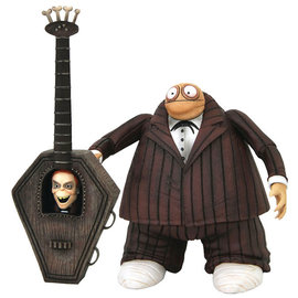 Diamond Direct NBC Select: Series 9 - Zombie Bass Player Action Figure
