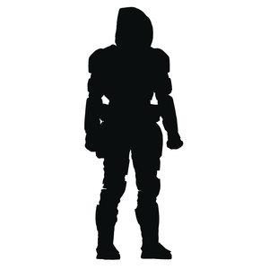 Diamond Direct Marvel Select: Black Widow Movie - Taskmaster Action Figure