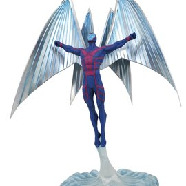 Diamond Direct Marvel Premier: Archangel Statue