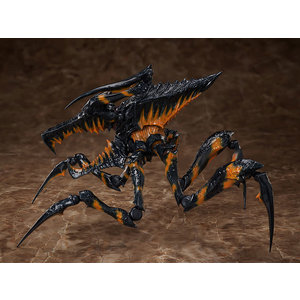 freeing Starship Troopers Traitor of Mars Action Figure - Figma Warrior Bug