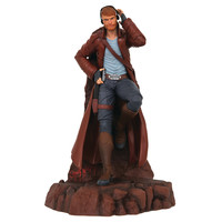 Marvel Gallery: Star-Lord Comic PVC Statue