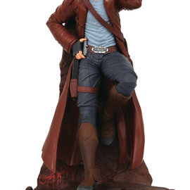 Diamond Direct Marvel Gallery: Star-Lord Comic PVC Statue