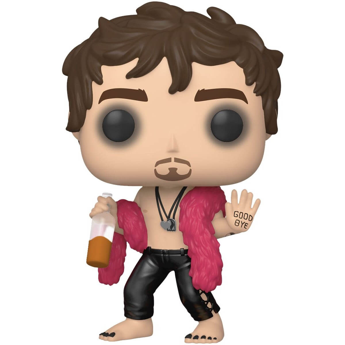 FUNKO Pop! TV: The Umbrella Academy - Klaus Hargreeves