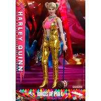 DC Comics: Birds of Prey - Harley Quinn 1:6 Scale Figure